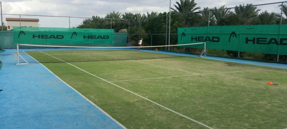 Kallias Tennis Alion Park Dali