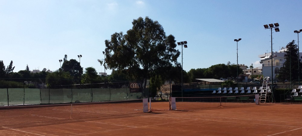 Kallias tennis academy larnaca tennis club